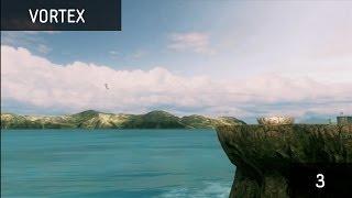 Halo 4 | Vortex | Saison 1 | Episode 3 - Premier envol