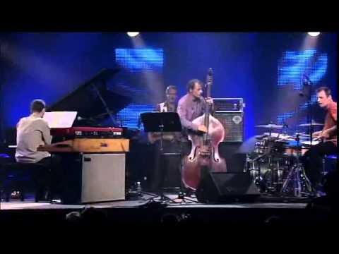 Moutin Reunion Quartet - Mr N.R.