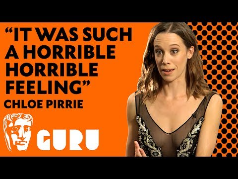 Chloe Pirrie's Advice For NonMusical Theatre Actors  My Worst