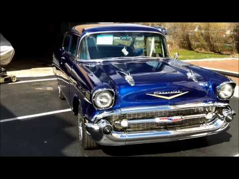 1957 Chevrolet Bel Air American Classic in Paoli, PA