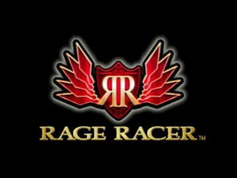 レイジレーサー / RAGE RACER
