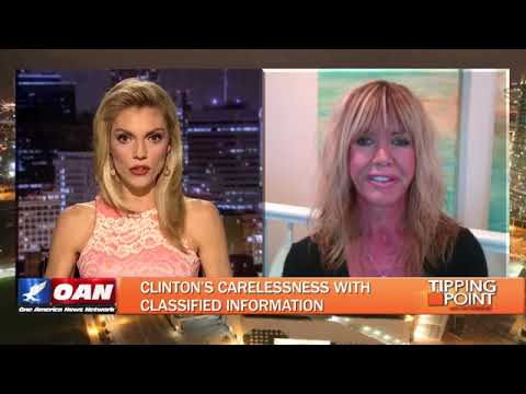 10-21 The Tipping Point with Liz Wheeler