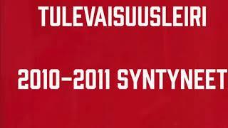 Juniori-Ässät - Tulevaisuusleiri (2010-2011 syntyneet) Day #3