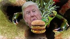 """""""Trump"""" - Hardy Fox"""