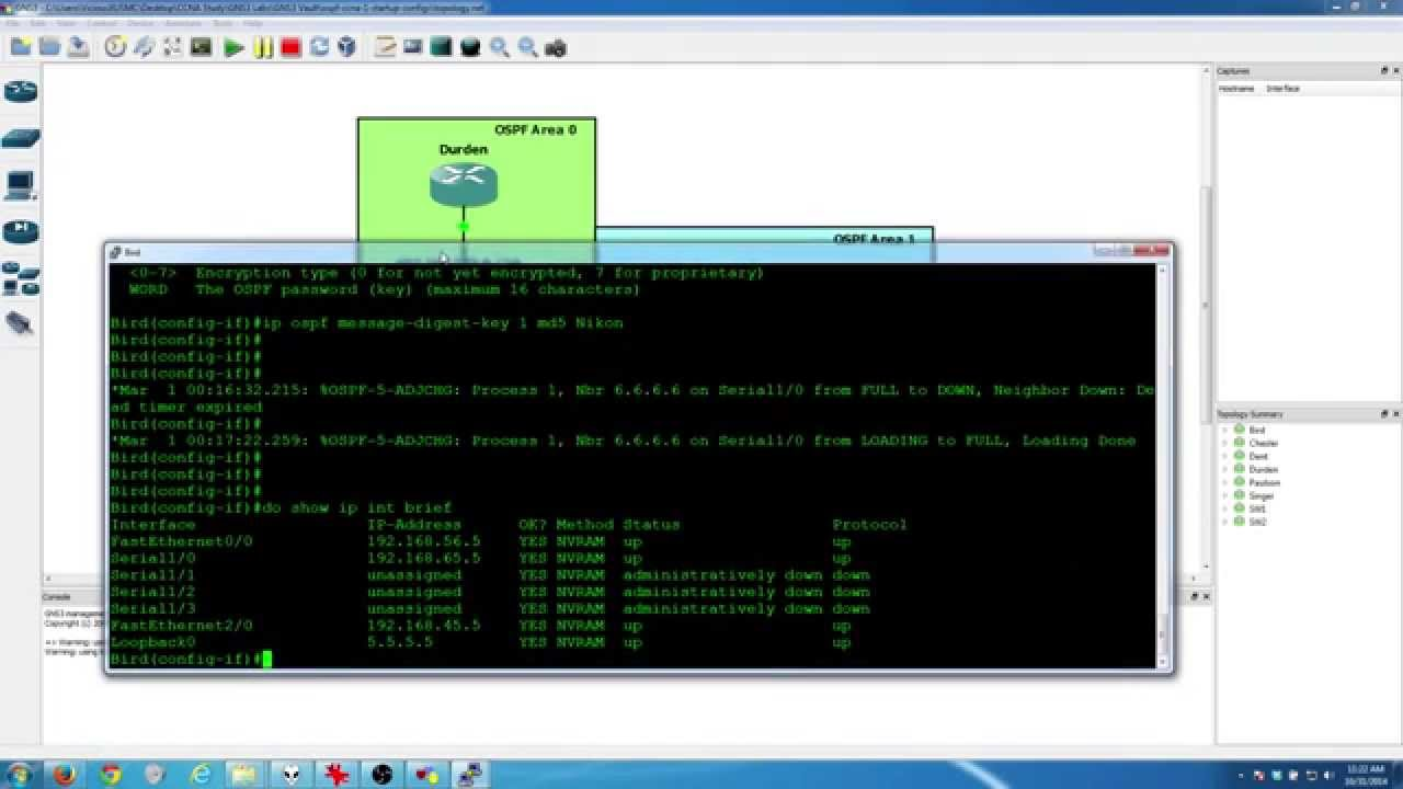 Ccna Gns3 Lab Download - Ccna Lab Gns3