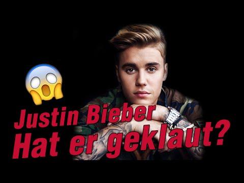 """HITRADIO RTL: Hat Justin Bieber die Melodie für """"Sorry"""" geklaut?"""