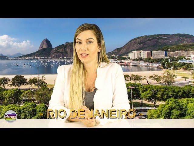 Notícias dos Municípios RJ 16 de março de 2020 Resumo da Semana