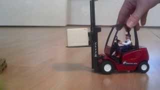 Forklift truck for kids,boys.Game for kids(フォークリフト車,叉车,叉車,포크 리프트 트럭,vorkheftruck,gaffeltruck)