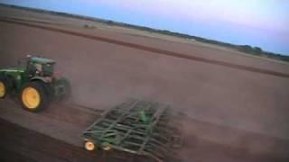 oklahoma farming
