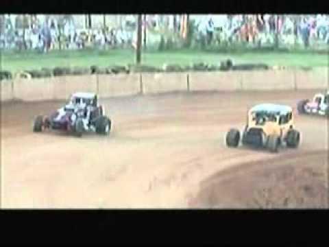 legends at Shippensburg Speedway