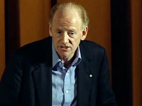 "J. Ralston Saul: Capitalism Fails in ""Economy of Surplus"""