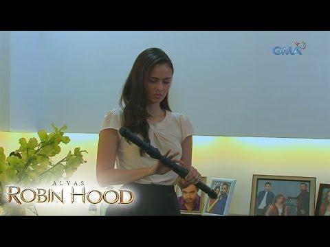 Alyas Robin Hood: Sarri's agony - 동영상