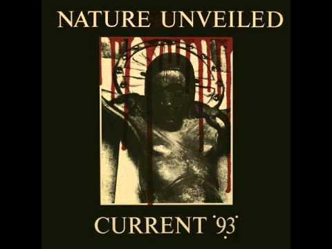 Current 93 - Nature Unveiled (1984)