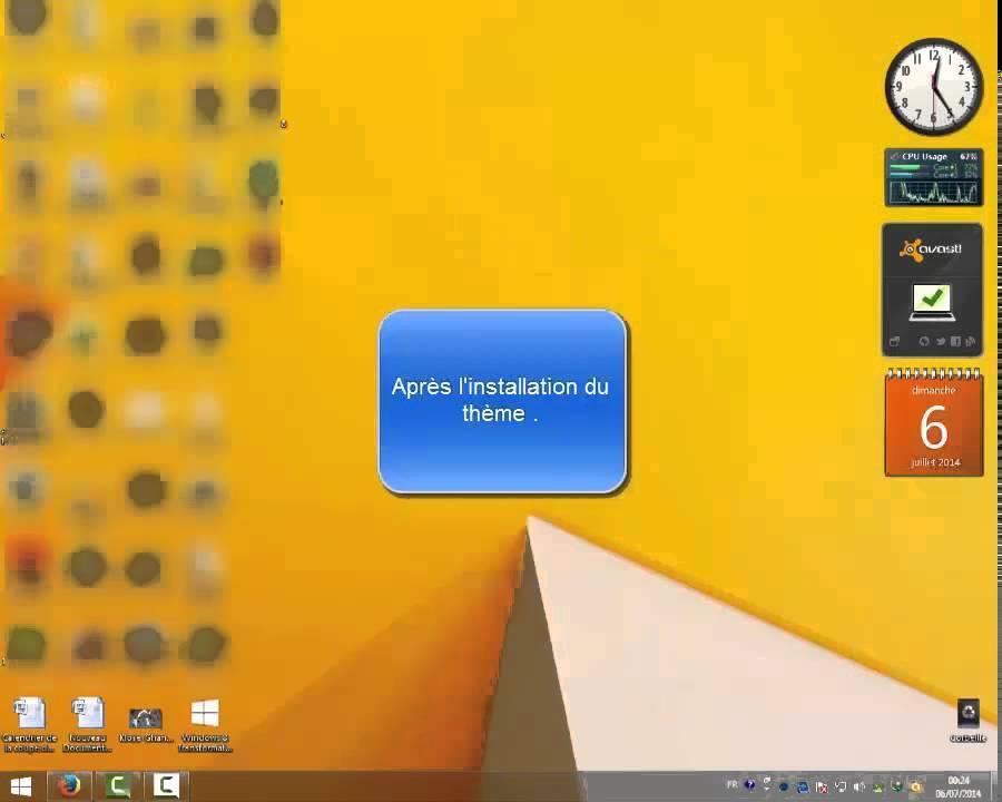 comment désinstaller Windows Bloatware 8.1