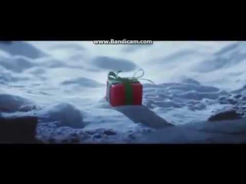 Christmas Advert, The Bear and the Hare gone sexual