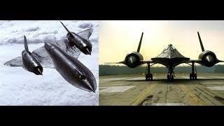 Super Spy: SR-71 Blackbird With Brian Shul | Blackbirds To Butterflies