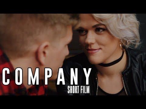 Company - Fashion Short Film - Canon 24-70mm f 2.8 lens