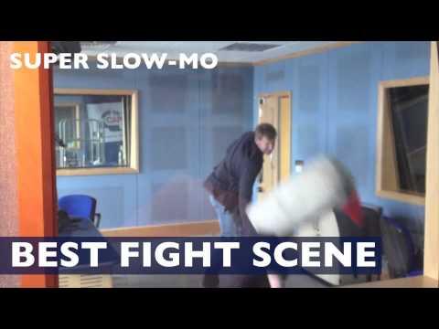 MTV Movie Awards - Best Fight Scene