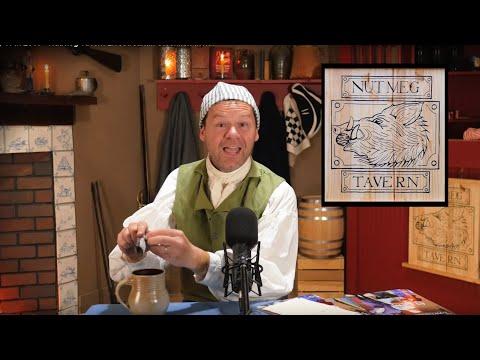 May 17th 2019 - Nutmeg Tavern Livestream... Stockfish Trivia!