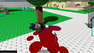 Roblox Blood Flow 10 Minutes of Rapier/Cutlass Gameplay