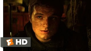 The Hunger Games: Mockingjay - Part 2 (6/10) Movie CLIP - Our Lives Were Never Ours (2015) HD