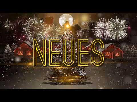 Guten Rutsch ins neue Jahr 2018...Frohes neues Jahr...