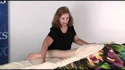 Lomi Massage Techniques with Gloria Coppola: Leg & Draping