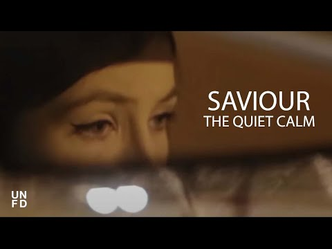 Saviour - The Quiet Calm [Official Music Video]