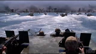 Тихий океан / The Pacific (2010) | український трейлер №2