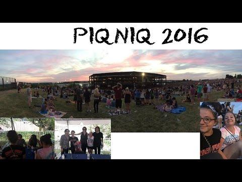 101WKQX PIQNIQ (CHICAGO 2016) 6/18/16