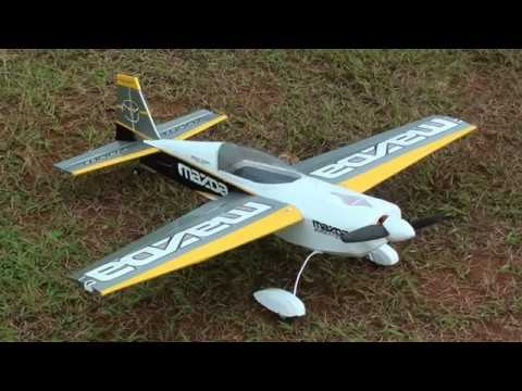 Extra 300 Rc Planes With Plans Youtube
