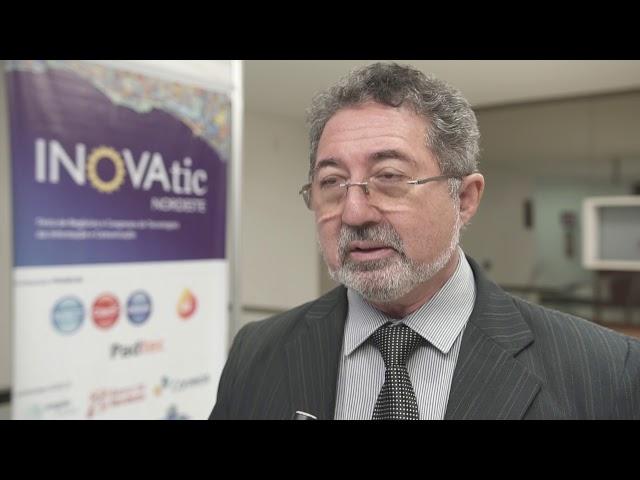 Claudio Gomes de Lima - Presidente da Citinova