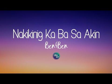 Download Ben&Ben - Nakikinig Ka Ba Sa Akin (Lyric Video)
