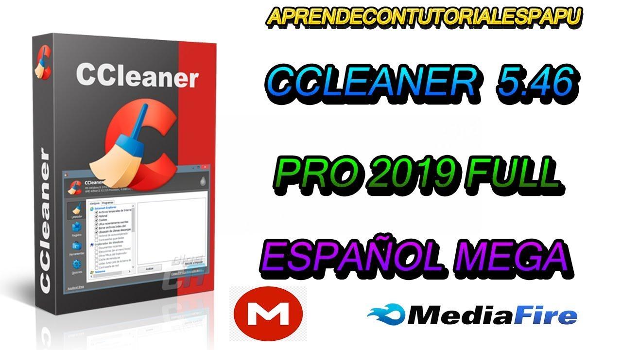 ccleaner megafire