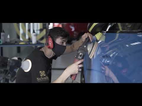 Audi RSQ3 Sportback – Azul Turbo