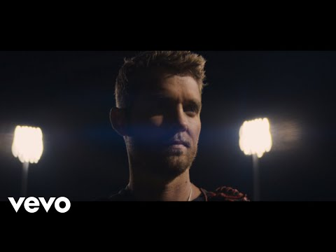 "Dan Zuko - Brett Young Revisits Baseball Career In New""Catch Video"