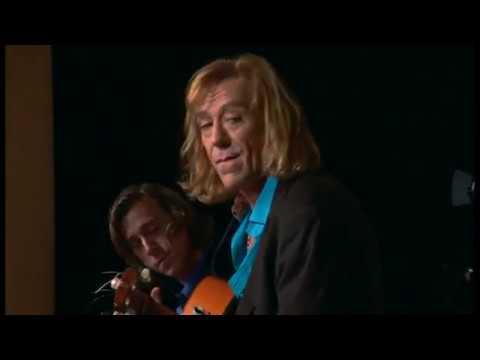 Guitars on Fire - Alex Fox in Concert - 13 - Guitar on Fire