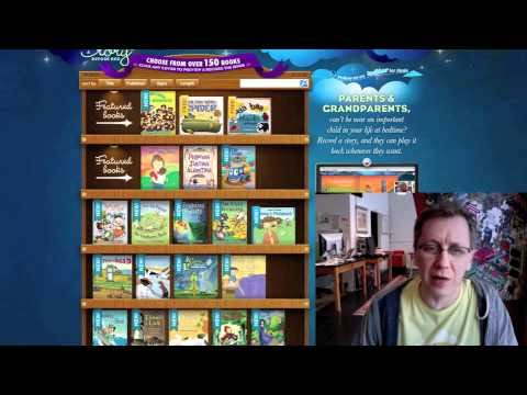 Free Kids Books - Read books to children on AStoryBeforeBed.com