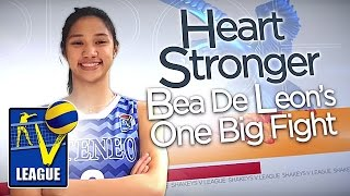 BEA DE LEON | ADMU | Player