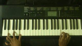 Download yellae lama on keyboard(7am arivu) with notes MP3 song and Music Video