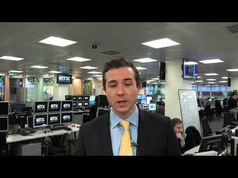 EasyInvest powered by ETX capital - market news 9th of December