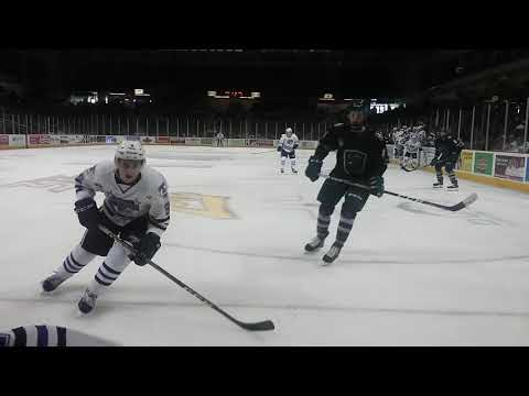 Sioux City Musketeers highlights 2nd period part 2