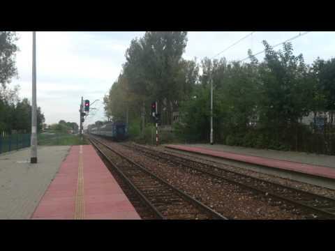 Kiev Express - Lublin Północny