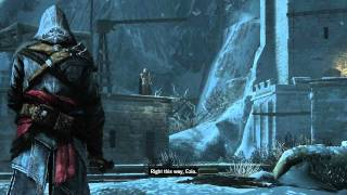 Assassin's Creed: Revelations Part 4: Infiltrating The Fortress