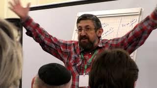 Пинхас Полонский  — Религия в Израиле: структура и специфика