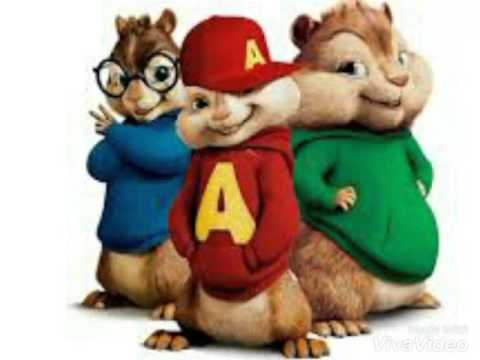 Shy (Alvin and the Chipmunks) Fast version