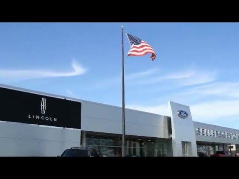 Sellers Sexton Ford Lincoln Mazda Fort Leonard Wood Auto Dealer