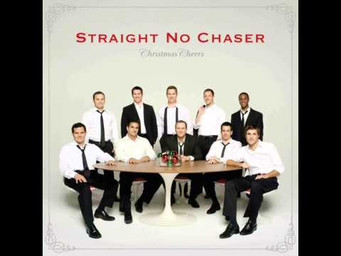 Rudolph The Red Nosed Reindeer  Straight No Chaser