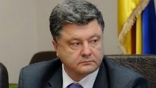ПОРОШЕНКО РАСТЕРЯН! Порошенке дадут американские одеяла вместо оружия, статуса и денег! Украина(СМОТРЕТЬ ОБЯЗАТЕЛЬНО ВСЕМ!!! ЭТО НИКОГО НЕ ОСТАВИТ РАВНОДУШНЫМ!!! Путин,Украина,Россия,обама,сша,киев,хунта,..., 2014-09-20T14:37:50.000Z)
