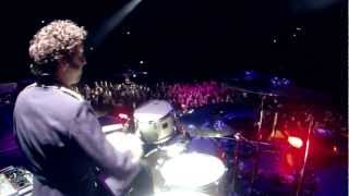 "Marianas Trench ""Fallout"" Live"